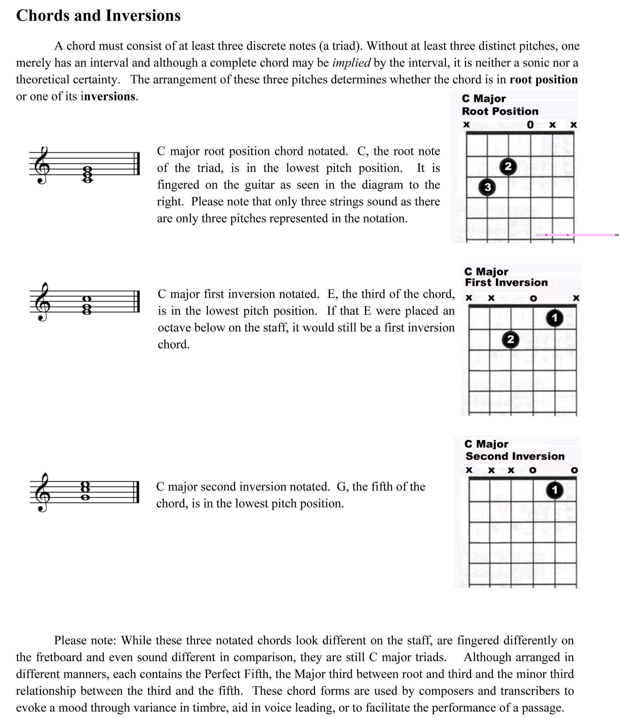 The Website Of Recital Guitarist Harry George Pellegrin Guitar